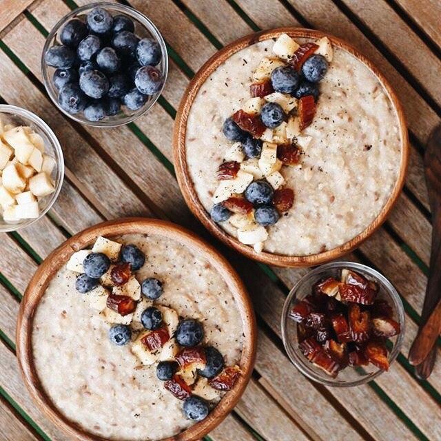 Правильное питание — залог идеальной фигуры?